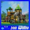 Children Outdoor Playground Equipment/ Children Playground