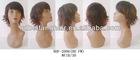 2012 NEW STYLE 100% HUMAN HAIR WIG NHF-2006 #F1B/30