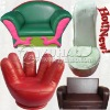 Modern Children Furniture (0588Pink)