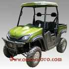EEC 5KW Electric UTV 4X4