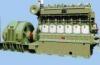 Heavy Fuel Generator