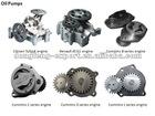 OEM Oil Pumps for Cummins Citroen and Renault dCi11 engines
