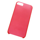 Low price hard clear case for iphone 5