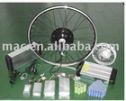 bike conversion kit, bicycle engine kit, electric conversion kit