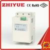 Conglutinative Compensating Capacitor Switch