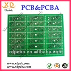 plated gold pcb usb keyboard manufacturer