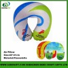 inflatable travel air pillow for wholesale