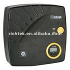 Mini CAR Air Compressor/ air compressor parts(RCP-C2A, DC12V, Preset digital gauge, Air Pumps)