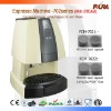32mm Hard capsule (size like GIMOKA capsule)Espresso Coffee Machine with Steam/Cappuccino function