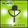 Mini earphone with microphone