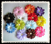 lily Flower Hair Bow hair clip