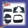 TX200 Las piezas de plastico/EMPIRE KEEWAY TX200 Motor Parts