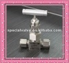SS-6NBS-12MM-G needle valve