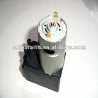 3l/min 9v vacuum pump, brush 9v vacuum pump
