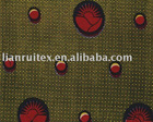 imitation african batik prints 100%cotton printed imitation wax fabrics