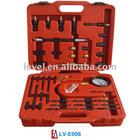 Compression Tester Kit For Petrol&Diesel Engines
