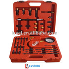 Compression Tester Kit For Petrol&Diesel Engines