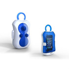 Shower radio with MP3 speaker for ipod for iphone