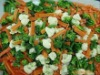 2012 frozen mixed vegetable