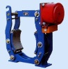 JZ(TJ2a) Energy saving electromagnetic block brake