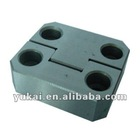 AISI standard precision plastic injection moulding