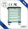 Metal Tool Cabinet C807