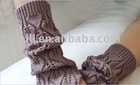 Fashionable Knitted Ladies Daily Gloves