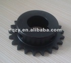 "industrial sprocket 35BS22 1"" bore ky 2ss"