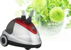 LED garment iron steamer with 2.6L water tank
