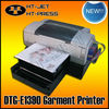 New Arrival Direct to Garment Printer
