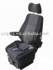 comfortable driver seat