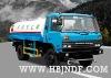Dongfeng EQ153 15000L water tank truck