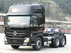 DongFeng 6*4 Electric Tractor Head
