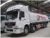 HOWO 8X4 30,000L~35,000L Oil Tanker Truck