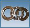 54417U External Aligning thrust ball bearing