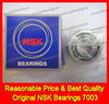 Marked Japan Long Life with best price NSK bearing 7003