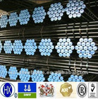 All standard cold drawn seamless steel pipe