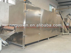 sterilization microw seafood dryer with CE certificate