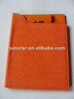 Colorful PU Leather File Holder