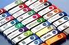 colorful plastic swivel gift usb flash drives 1gb 2gb 4gb 8g business gift