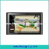 Bluetooth/FM/ touch screen Car GPS (5 inch)