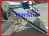 High Quality Pressurized Flat solar water heater
