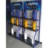 PHY373 single sided storage rack