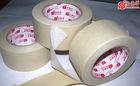 Non-woven fibre lining tape