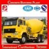 ready mix concrete truck sale