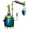 stainless steel chemical reactor (APIs reactor )