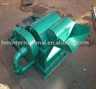 small scale wood hammer mill