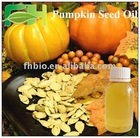 Natural Pumpkin Seed Oil for Health Food