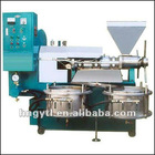 Automatic Screw Oil Machine
