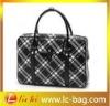 Black hand bag ladies bag